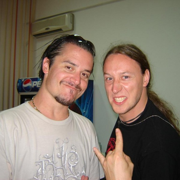Mike Patton, Faith No More